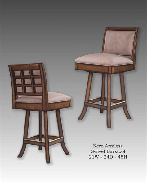 dining chairs and barstools custom furniture corp