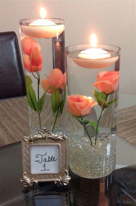 foto candele candele in acqua fai da te ecco 20 idee bellissime a