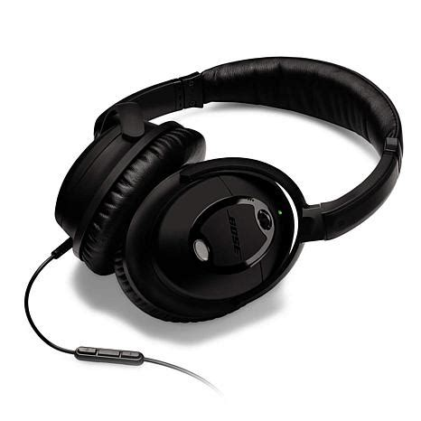 best price bose noise cancelling headphones bose 174 quietcomfort 174 15 noise cancelling headphones with