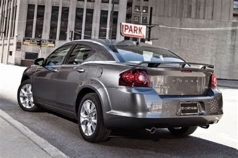 2015 Dodge Avenger Rt Concept Replacement Specs Price 2015 Dodge Avenger Replacement Concepr Engine Rt Srt