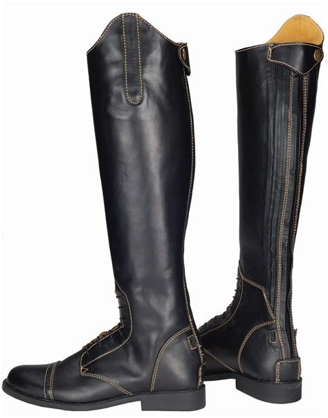 field and boots tuffrider field boot equestriancollections