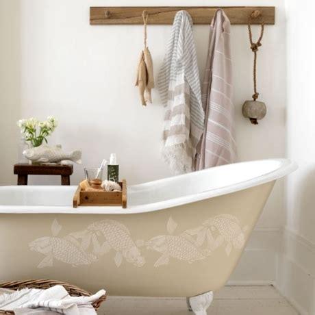 bathtub ideas boat bathtubs tubs with stencils painted