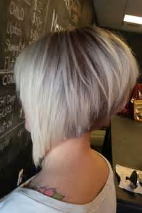 how to cut hair in a stacked bob 15 stacked bob haircuts short hairstyles 2016 2017