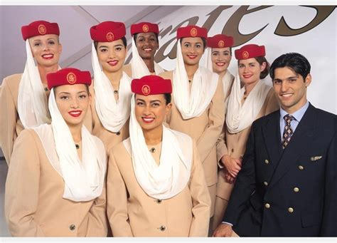 emirates staff photos best airline staff in the middle east united