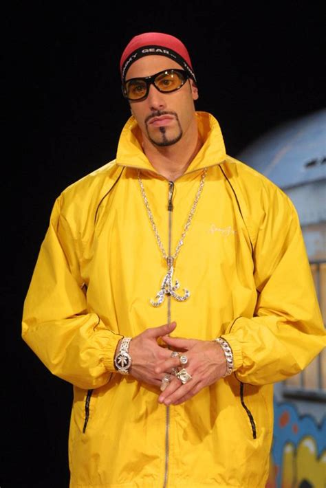 Where To Put Tv by Ali G Is Back In Da House Tv Favourite Set To Return As