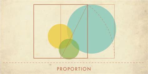 design definition of proportion principle of proportion visual communication design