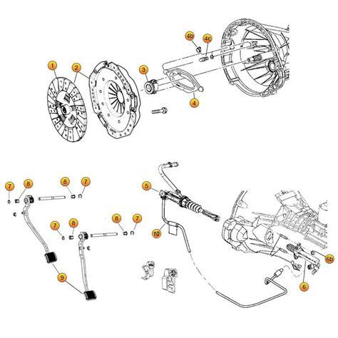 jeep wrangler parts diagram interactive diagram jeep clutch parts for wrangler jk