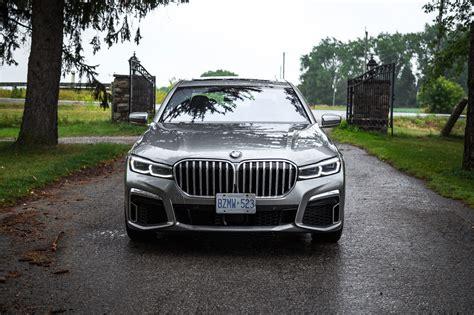 review  bmw li xdrive car