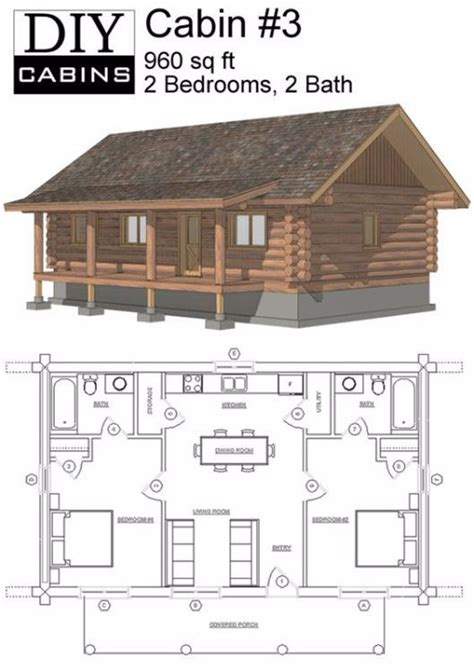 cabin layouts best 25 cabin floor plans ideas on small home