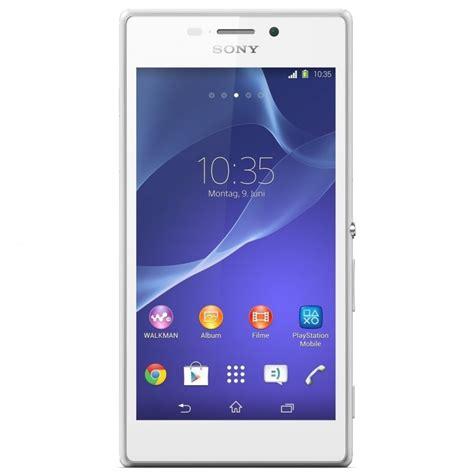 Hp Sony M2 Aqua Terbaru telefon mobil sony xperia m2 aqua white arsis ro