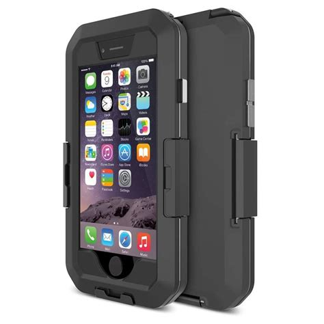 top 5 best waterproof iphone 6s cases heavy