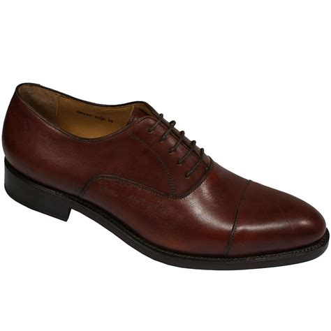 oxford leather shoes made oxford leather shoe 985368616 pictures