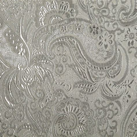 Cool New Catalog Brocade Home by Let S Pretend Special Occasion Fabrics Paisley Brocade