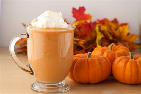 Patio Home Plans by Pumpkin Spice Smoothie Healthful Pursuit