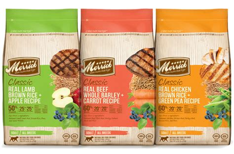 merrick puppy food review merrick food www imgkid the image kid has it