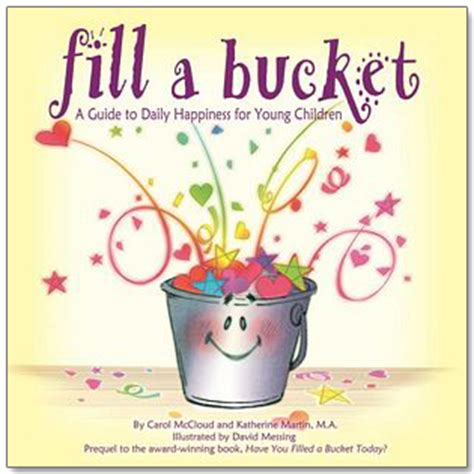 fill a a guide to daily happiness for children books fill a fillers