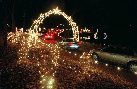 holiday light show gets another year on former cuneo