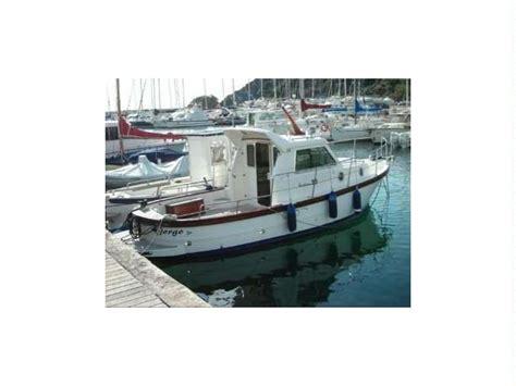 cabinato usato sciallino 23 cabinato in toscana barche a motore usate