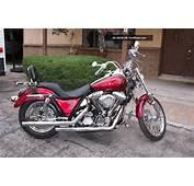 Custom 1993 Harley Davidson Fxr Other Photo