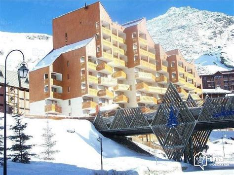 Val Thorens Appartments by Apartment Flat For Rent In Val Thorens Iha 17762