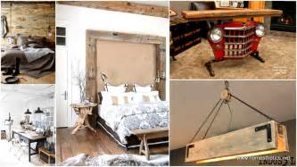 Old World Kitchen Design ways to beautify your household through wood diy projects