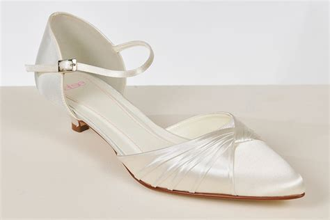 Wedding Shoes That Can Be Dyed by Wedding Shoes Celebration