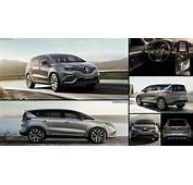 Renault Espace 2015  Pictures Information &amp Specs