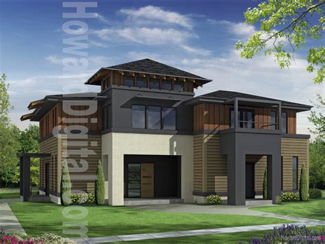 desing home home design house illustration home rendering hardie