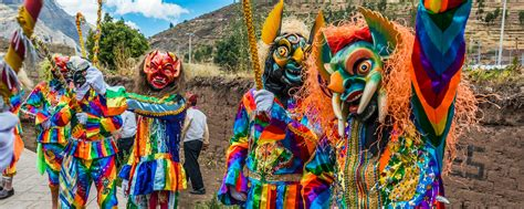 tourism and culture partnership in peru travel enjoy respect