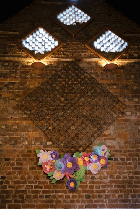 Wedding Backdrop Hire West Midlands by Diy Wedding At Curradine Barns In The West Midlands With