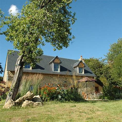 Luxury Cottages In Normandy by Take A In Normandy Accommodation In La