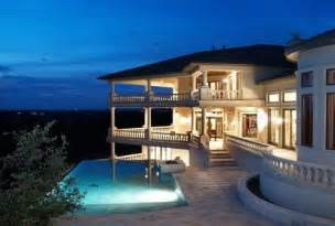 Interior Design For Luxury Homes by Beautiful Homes Of The Austin Texas Hill Country