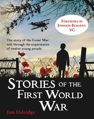 my first world war my story stories of the first world war scholastic kids club