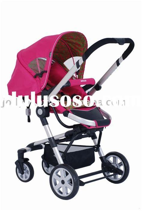 Stroller Fairland Focus 3 Wheel With Cary Cot pink baby stroller pink baby stroller manufacturers in