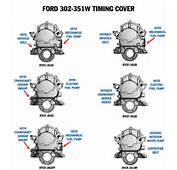 Difference Between Years For Timing Covers Ford Cover Chartjpg