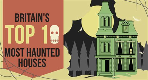 top 10 haunted houses britain s top 10 most haunted houses sell house fast