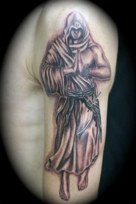 angel half sleeve tattoo left half sleeve praying warrior