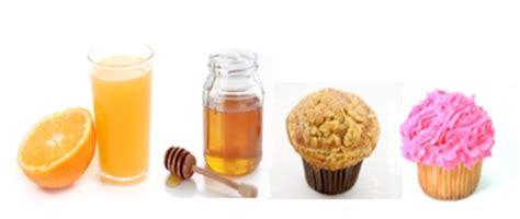 alimenti con zuccheri semplici personal wellness coach legnano nutrizione di base