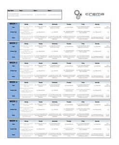 social media editorial calendar template 16 calendar templates free premium templates