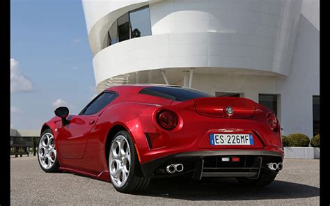 Alfa Romeo 4c Gta by Alfa Romeo 4c Gta On Pantone Canvas Gallery