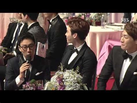 drama lee jong suk youtube sbs drama awards 2014 lee jong suk cut youtube