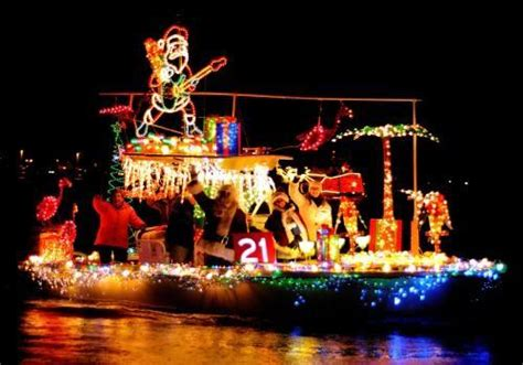 what to do in annapolis this week december 7 december - Annapolis Christmas Light Boat Show