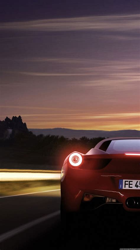 wallpaper iphone 6 ferrari ferrari iphone wallpaper image 101