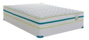 springwall chiropractic sleep system mattress reviews goodbed