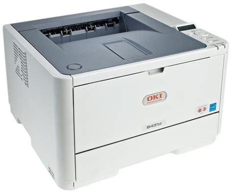 oki printer resetter 1 4 6 okidata b431d laser printer