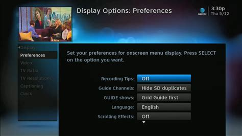 tired   duplicate channels   directv guide hide   solid signal blog