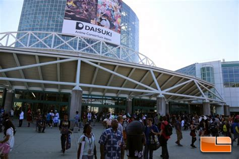 anime expo 2015 part 1 impressions of a bigger ax