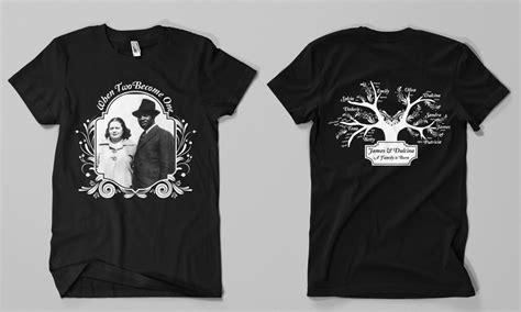t shirt design for family gathering black family reunion t shirts ideas family reunion t