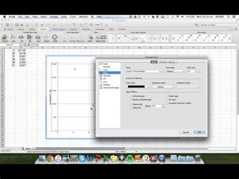 semi log plot on excel youtube how to draw a log graph in excel 2010 excel vba how to
