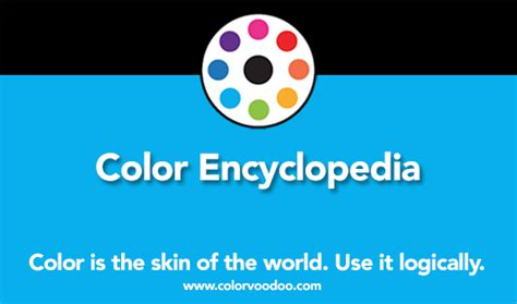 color encyclopedia color matters welcomes you to the world of color